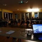 Community-Treffen 2015