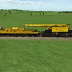 Kranwagen KRC 458