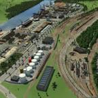 Minden Güterbahnhof (noch in arbeit)