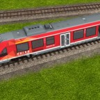 BR 622 in Train Fever