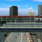 Städtische Brücken I