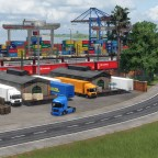 Frachthafen Neu 4