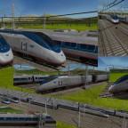 Amtrak Amspeed