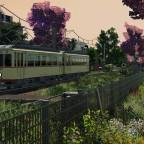 [TpF1] Rheinbahn Tw107 on the local bahn