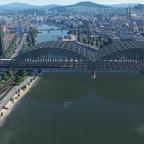 Die Kaiserbrücke