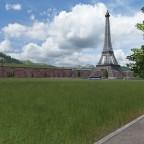 Zu besuch in Frankreich