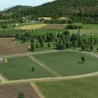 Landwirtschaft rund um Coswig