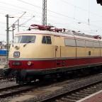 E03 001 in Dresden