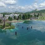 Der versunkene historische Hafen von Winterthur