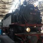 BR64 im Bahnpark Augsburg
