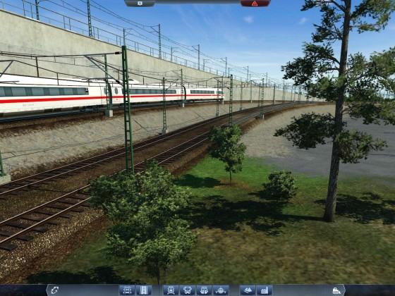 Durchfahrt richtig Hamburger Bahnhof