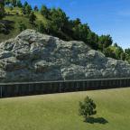 Erste Bergstrecke 02