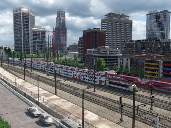 Big City 2
