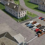 Army Housings