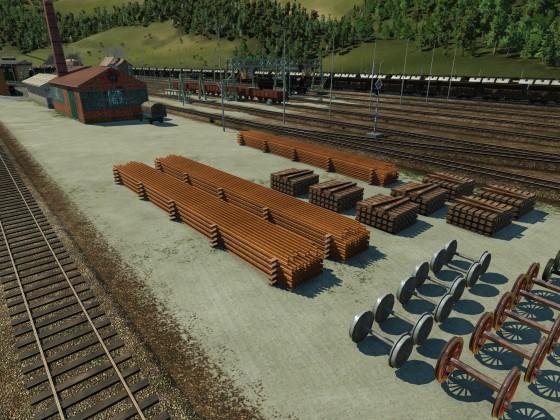 Bahnbetriebswerk Mürzzuschlag