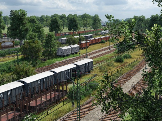 Güterbahnhof 4