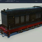 Baureihe V55 als DB Version (WIP)