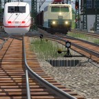 Merkurheim -  Ausfahrt nach Hanse