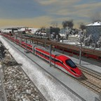 Schnellzug (EuroCity)
