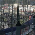Übergabebahnhof Freilassing