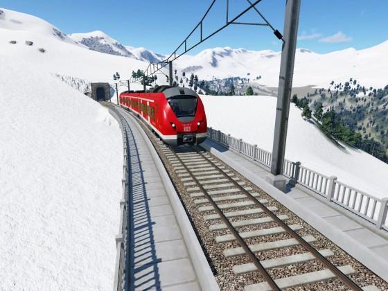 Hoch Alpen Express 2