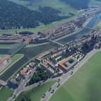 Neustadt Baufortschritt 2