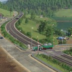 Neulich an der Dieselstrecke