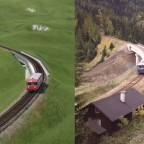 """Brücke am """"hohen Damm"""" 2"""