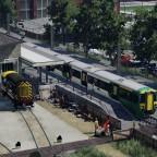 [TpF1] Electrostar arrives at the station