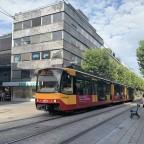 Eilzug nach Karlsruhe Altbahnhof