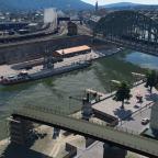 Neustadt Hafen 1