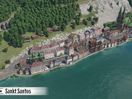 Sankt Santos