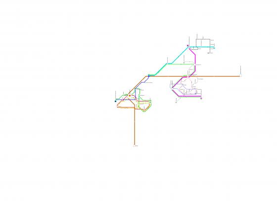 Liniennetzplan Erweiterung 2