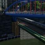 [TpF1] Some kind of Viennese metrobridge...at least i tried