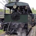 Tag 4: (Dampf-) Straßenbahn ins Nirgendwo