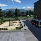 Little Russian industrial settlement #2