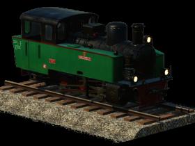 Henschel HF110C - DKB