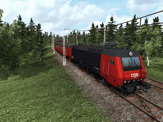 Nordic DLC - Impressions