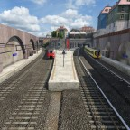 Bahnhof Venot-Gency