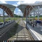 Malag Station