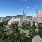 [TpF 1] Sommerthurer Altstadt