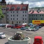 Thutplatz ohne Niklaus