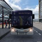 Busbahnhof Zofingen