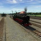 Baureihe 43 - BR 43 004