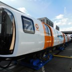 die neue Subway von Glasgow Inno Trans 2018