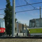 Bahnhofsplatz Eichenburg