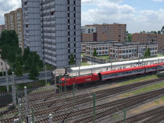 Das Bahnhofsviertel