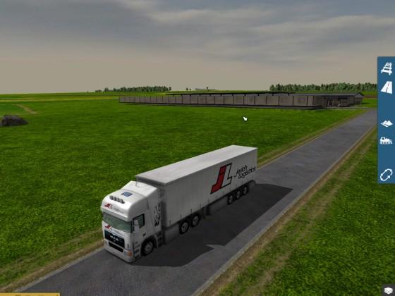 JERICH Logistik
