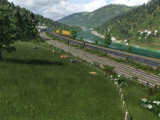 S-Bahn #2