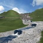 Vorschau Bergbahn